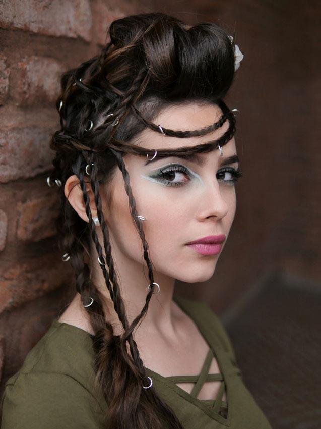 Hairpiercings Friseur Haidhausen