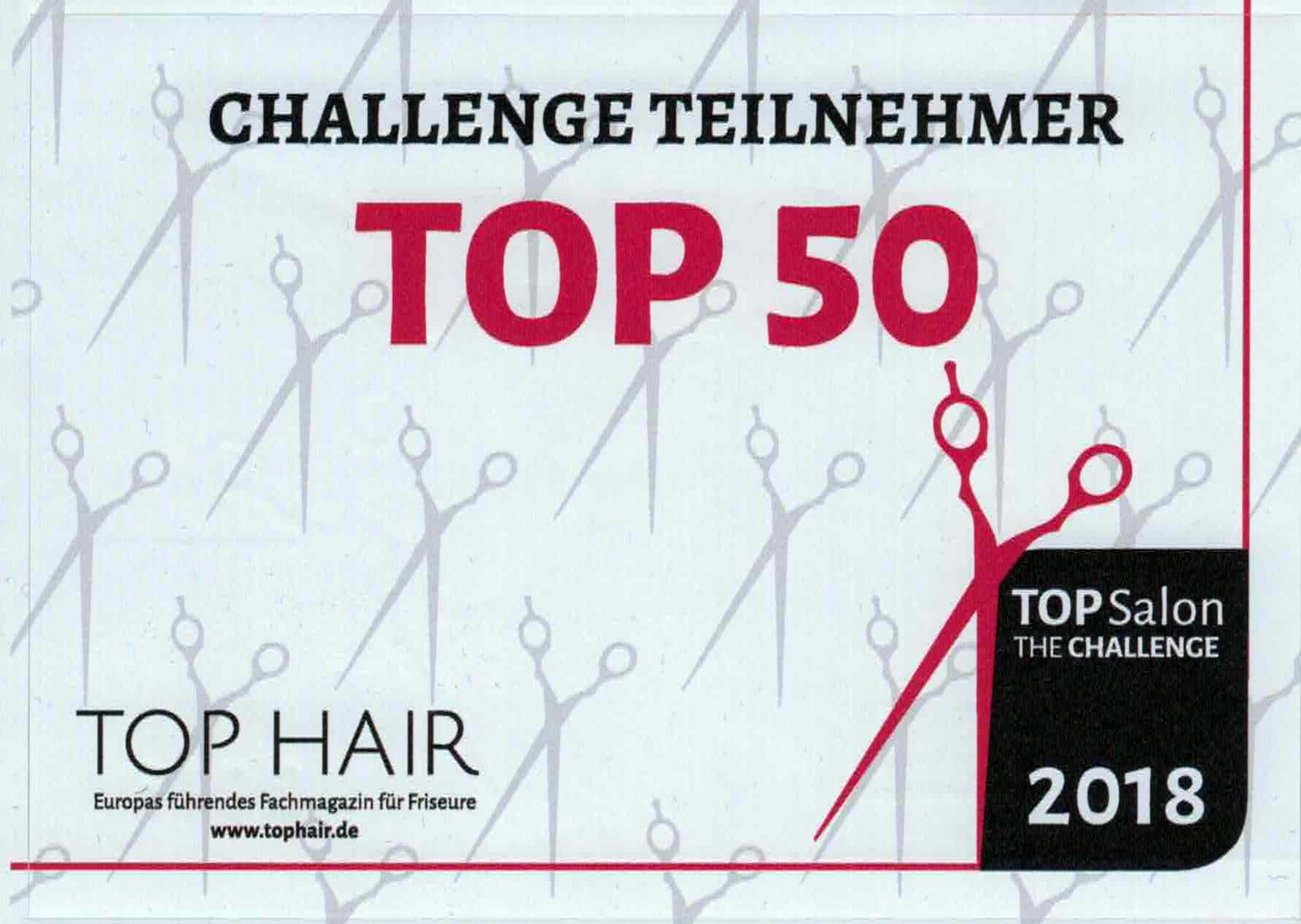 Friseur München Top 50