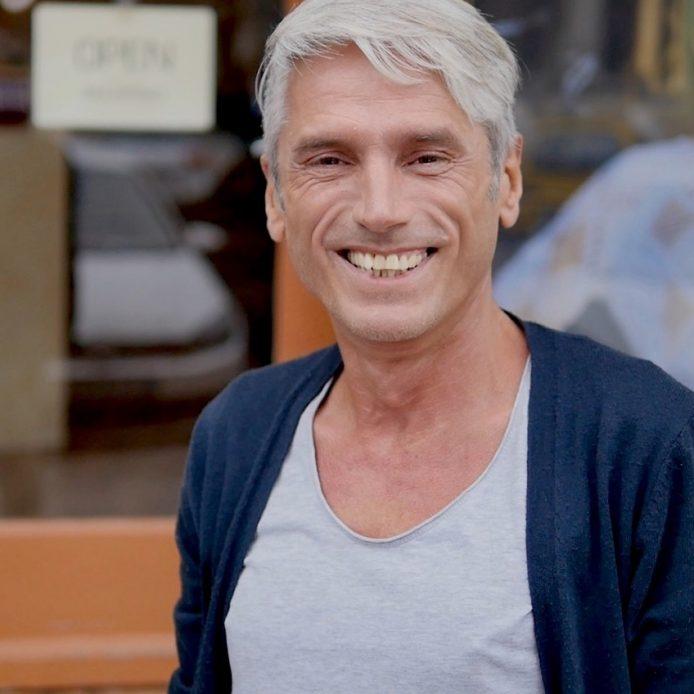 Tête à porter Friseure München | Team | Klaus