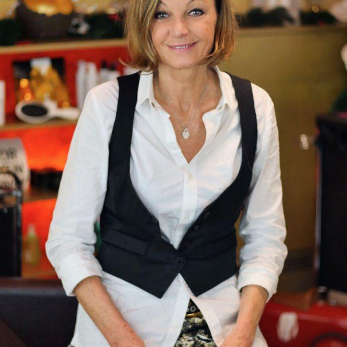 Tête à porter Friseure München | Team | Erika