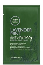 LAVENDER MINT DEEP CONDITIONING HAIR MASK
