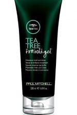 TEA TREE FIRM HOLD GEL®