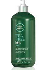 TEA TREE HAND SOAP™