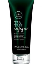 TEA TREE STYLING WAX®
