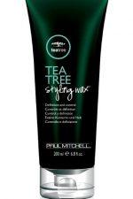 TEA TREE STYLING WAX®