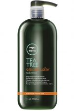 TEA TREE SPECIAL COLOR SHAMPOO®