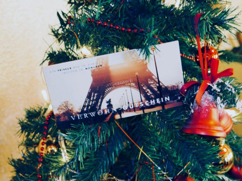 Zauberhaftes zu Weihnachten: Unsere Verwöhn-Gutscheine
