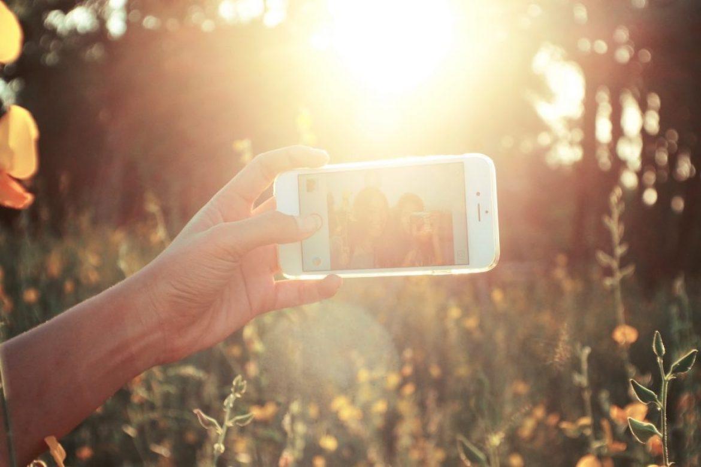 Vorbilder von Instagram & Co.: Wie wir damit umgehen